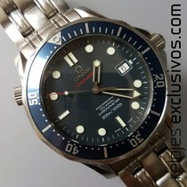 Omega Seamaster Co-Axial 300 M Chronometer