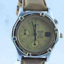 TAG Heuer Professional 2000 Herren Uhr 37mm Mens Watch Quartz...