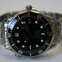 Omega Seamaster Professional James Bond 007 50th Anniversary