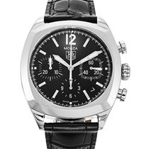 TAG Heuer Watch Classic Monza CR2113.FC6164