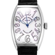 Franck Muller Watch Casablanca 5850CSS