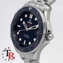 Omega Seamaster Diver 300, 41MM Co-axial Ceramic