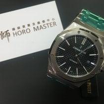 爱彼  (Audemars Piguet) Horo master-15400ST Royal Oak Automatic...