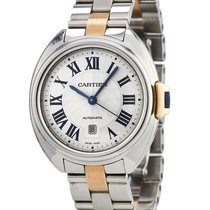 Cartier Cle de Cartier Women's Watch W2CL0004