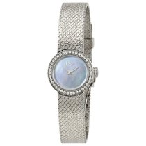 Dior La Mini D de Satine Ladies Watch