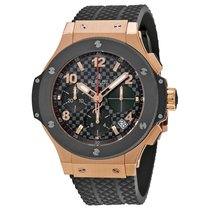 Hublot Big Bang Automatic 18K Rose Gold