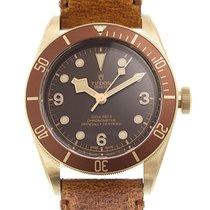 帝陀 (Tudor) New  Heritage Bronze Brown Automatic 79250BM