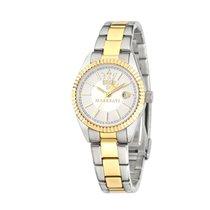 Maserati Uhren Damenuhr Competizione R8853100505