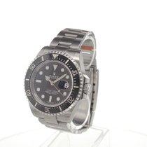 Rolex Men's 126600 97220 Deep Black Sea-Dweller