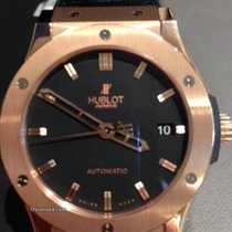 Hublot Classic Fusion Automatic 42 mm 542.OX.1180.LR