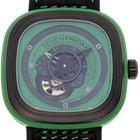 Sevenfriday P1 Industrial Essence Green
