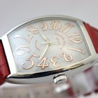 Franck Muller Sunset 6850  Limited Edition 150 Pieces Like New