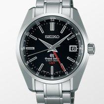 Seiko Grand Seiko Mechanical Caliber 9S Series