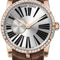 Roger Dubuis Excalibur 42 Automatic - Jewellery