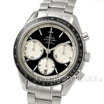 Omega Speedmaster Racing Co-Axial Chronograph 40MM (New / 2016)