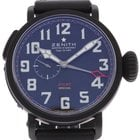 Zenith Pilot Montre ´d Aeronef Type 20 GMT Limited Edition