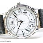 Tiffany & Co 33mm Stainless Steel Portfolio Quartz Watch