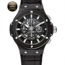 Hublot - Hublot Big Bang Black Magic