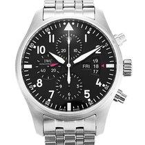 IWC Watch Pilots Chrono IW377704
