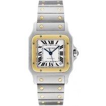 Cartier Santos Automatic w20099c4