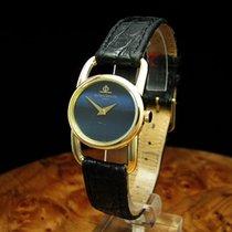 Baume & Mercier Lucchetto 18kt 750 Gold Handaufzug...