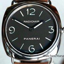 Panerai PAM 210 Radiomir Base Model Sandwich Dial 45mm