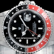 Rolex GMT Master Transitional Fat Lady 16760