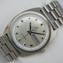 Omega Seamaster Automatic Chronometer - Day-Date - Cal. 751