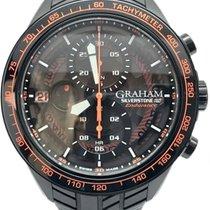 Graham Silverstone RS Endurance 12HR2STCB.B04A