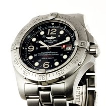 Breitling Superocean Steelfish A17390 44mm Automatic