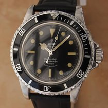 Tudor Rolex  Snowflake ref 7928 Submariner Rare Swiss Made...