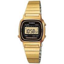 Casio LA670WEGA-1EF Ladies watch