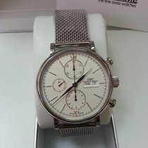 IWC IW391009 Portofino Chronograph Automatic Steel [NEW]