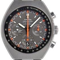 Omega Speedmaster Mark II Ref. 327.10.43.50.06.001