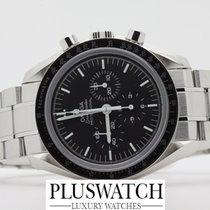 Omega Speedmaster Moonwatch Professional zaffiro Moon NEW...