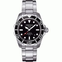 Certina DS Action Diver Automatik Herrenuhr C013.407.11.051.00...