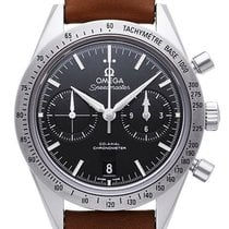Omega Speedmaster '57 Chronograph Co-Axial 331.12.42.51.01...