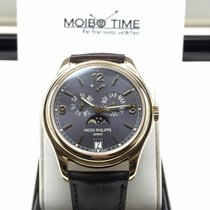 Patek Philippe PP5146J Annual Calendar Moonphase 18K Yellow...