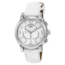 Tissot Ladies T0502171711700  T-Lady Dressport Chronograph Watch