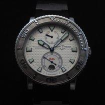 Ulysse Nardin Power Reserve  Chronometer