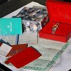 Rolex Oyster Perpetual Datejust Lady 1987 Box E Documenti...