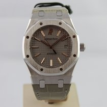 Audemars Piguet Royal Oak 15310PT Limited 75 Pcs 10th Ann.Roya...