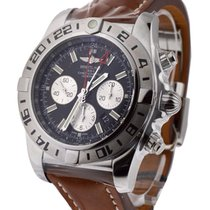 Breitling Chronomat GMT Automatic in Steel