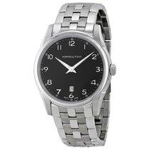 Hamilton Men's H38511133 Jazzmaster Thinline Watch