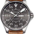 Hamilton Khaki Aviation Men's Watch H64715885