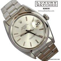 ロレックス (Rolex) Date 1501 silver dial automatic 1969