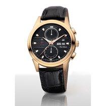 Jean Marcel Herren-Armbanduhr Astrum Automatik Chronograph...
