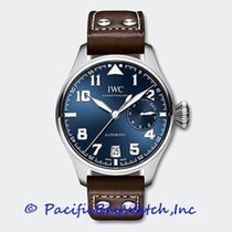 IWC Big Pilot IW500908
