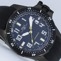 Ball Engineer Hydrocarbon Black Chronometer