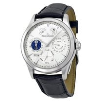 Jaeger-LeCoultre Master Eight Days Perpetual, Ref. 1618420